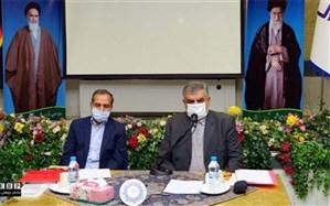 برگزاری نشست ساماندهی منابع آموزشی و تربیتی باحضور مسئولان وزارتخانه