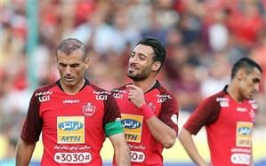 برای دریافت عنوان بهترین مدافع آخر لیگ قهرمانان آسیا؛ رقابت سید جلال حسینی و شجاع خلیلزاده شروع شد