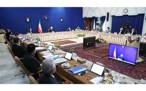 لایحه عضویت ایران در «آژانس بینالمللی تحقیقات سرطان» به تصویب دولت رسید