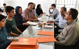 ثبت نام در مدارس کرمان تعطیل شد