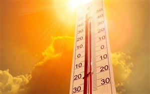 شوش امروز گرمترین شهر دنیا بود