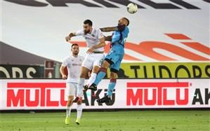 سوپر لیگ ترکیه؛ فصل برای استقلالیها با نیمکتنشینی تمام شد