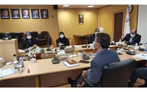 برگزاری اولین جلسه شورای  امور دانشآموزان اتباع خارجی