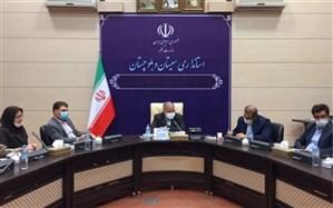 استاندار: لزوم تقویت روابط همه جانبه با پاکستان