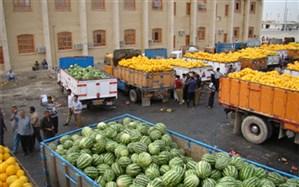 پیشبینی صادرات ۴۲۰ میلیون دلاری محصولات کشاورزی آذربایجانشرقی
