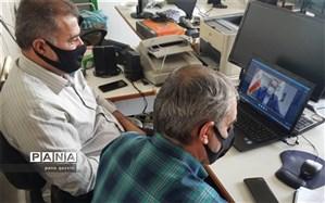 14 مردادماه شوراهای دانش آموزی پای صندوق های مجازی رأی می آیند