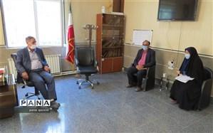 راه اندازی کتابخانه های سیار در مناطق کم تر توسعه یافته قزوین