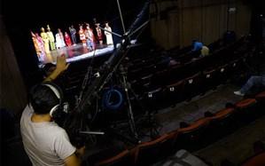 پخش آنلاین نمایش «افسانه پری دریایی» هم زمان با اجرا در تالار هنر