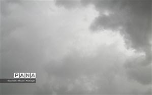 هشدار هواشناسی مازندران: بادهای شدید و رعد و برق در راه است