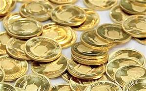 قیمت سکه طرح جدید  به ۱۰ میلیون و ۲۰۰ هزار تومان رسید