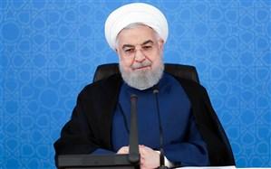 افتتاح طرحهای وزارتخانههای نیرو و جهاد کشاورزی در ایلام و کرمانشاه