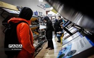 همکاری وزارت فرهنگ با شرکت پست برای نمایشگاه مجازی کتاب