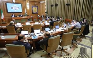 تعطیلات تابستانی دو هفته ای صحن شورای شهر تهران تصویب شد