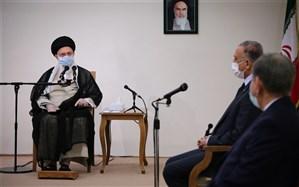 ایران خواهان عراقِ عزتمند و مستقل، و آمریکا دشمن عراق قوی است