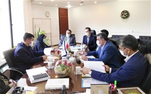احمدی لاشکی: دستگاههای نظارتی بهویژه سازمان بازرسی کل کشور، روند اجرای سند تحول را زیر نظر دارند