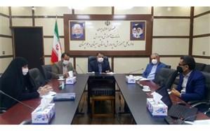 کارگروه کتب درسی سیستان و بلوچستان برگزار شد