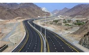 آزادراههای کشور تا پایان دولت به ۳۲۰۰ کیلومتر افزایش مییابد