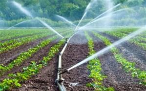 کاهش مصرف آب کشاورزی حوضه دریاچه ارومیه