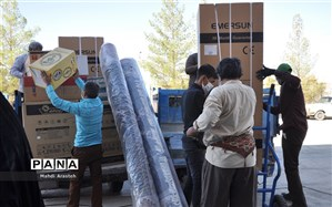 اهدا یک هزار و 225 فقره جهیزیه به مددجویان فارس
