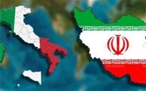 چشم انداز همکاری درنگاه شرکتهای ایتالیایی و ایرانی در نشست آنلاین
