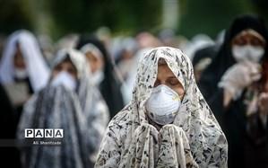 نماز جمعه این هفته در 45 شهر مازندران برگزار نمیشود