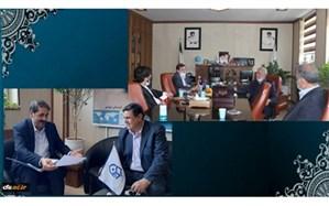 دیدار رئیس دانشگاه فرهنگیان با نمایندگان مردم زابل، زهک و هیرمند و سراب در مجلس شورای اسلامی