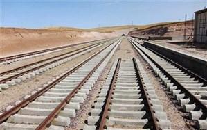 توسعه دو هزار کیلومتری خطوط ریلی کشور تا پایان دولت یازدهم