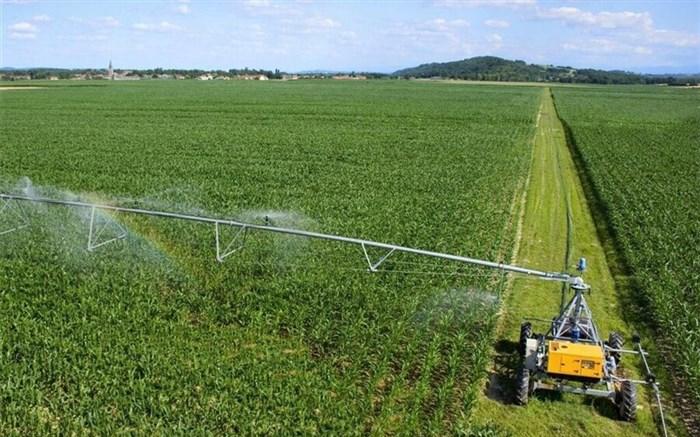 مصرف برق بخش کشاورزی