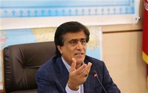 ساعات فعالیت ادارات استان مرکزی از روز شنبه کاهش پیدا می کند