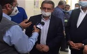 تقدیر  معاون وزیر بهداشت  از تلاش های صورت گرفته جهت مقابله با کرونا در نیشابور