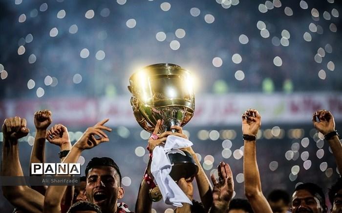 برنامه دیدارهای مهم 17 مرداد فوتبال ایران و جهان؛ جشن قهرمانی پرسپولیس در شب جنگ مرگ و زندگی کهکشانیها
