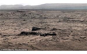 مریخ را متفاوت ببینید!