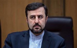 واکنش غریبآبادی به تعرض جنگندههای آمریکایی به هواپیمای مسافربری ایرانی