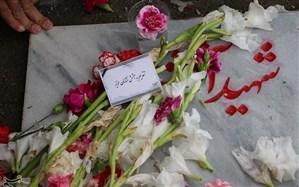 تعداد شهدای آتشنشانی تهران به ۶۰ رسید + تصاویر