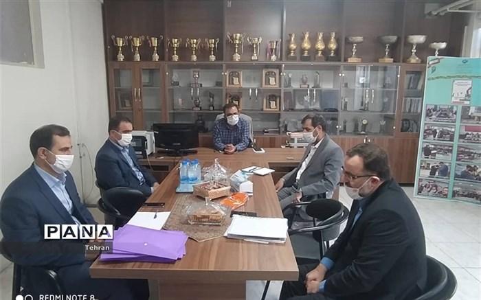 کمیسیون قرآن و عترت و نماز شهر تهران