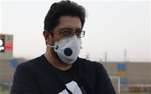 بستری شدن سرمربی ماشین سازی تبریز