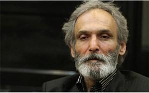 جهانگیر الماسی: بعضی از هنرمندان ایرانی مبلغ جریانات منحط شدهاند