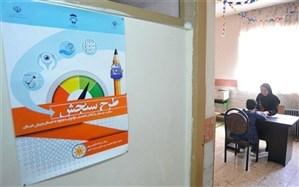 آغاز طرح سنجش سلامت در مناطق عشایری آذربایجان غربی