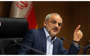 تبریک حاجی میرزایی به مدالآوران ایرانی در پنجاهودومین دوره المپیاد جهانی شیمی