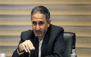 انتصاب « قاسم احمدی لاشکی » بهعنوان «رئیس ستاد مرکزی مستندسازی اموال غیرمنقول وزارت آموزشوپرورش»