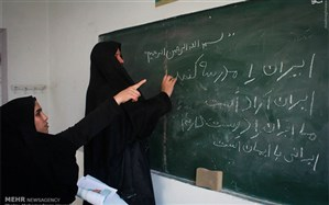 ضرورت باسواد کردن نوجوانان و جوانان بیسواد بالای 10سال در فارس