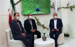 «استودیو الفبا» محل انعکاس دستاوردهای آموزش و پرورش استان همدان است