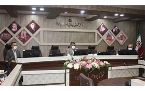 جلسه شورای معاونین اداره کل آموزش و پرورش زنجان برگزار شد
