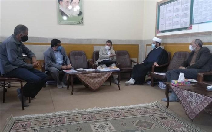 بیش از 500هزار نفر متقاضی مدارس معارف سیستان و بلوچستان