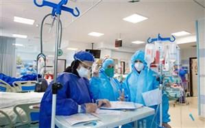۲۵ درصد از ظرفیت درمانی بیمارستان امام خمینی کرج به بیماران کرونایی اختصاص می یابد
