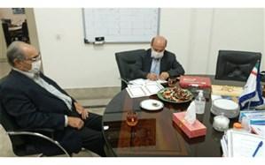 امضای تفاهم نامه ساخت مدرسه 6 کلاسه در فارس