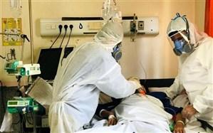 بستری 179 بیمار کوید19 در بخش مراقبتهای ویژه در فارس