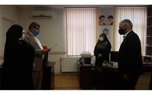 بازدید سرزده مدیرکل آموزش و پرورش تهران از روند آماده سازی مدارس منطقه۴