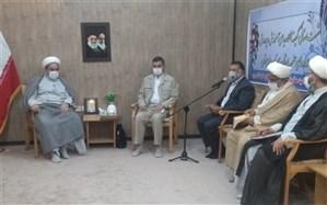 مبلغ و مشاور دینی می تواند در تربیت دانش آموز انقلابی و اسلامی تاثیر بسزایی داشته باشد