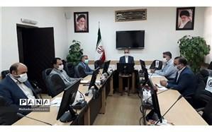 برگزاری دوره تولید محتوا برای 4هزار آموزگار استان